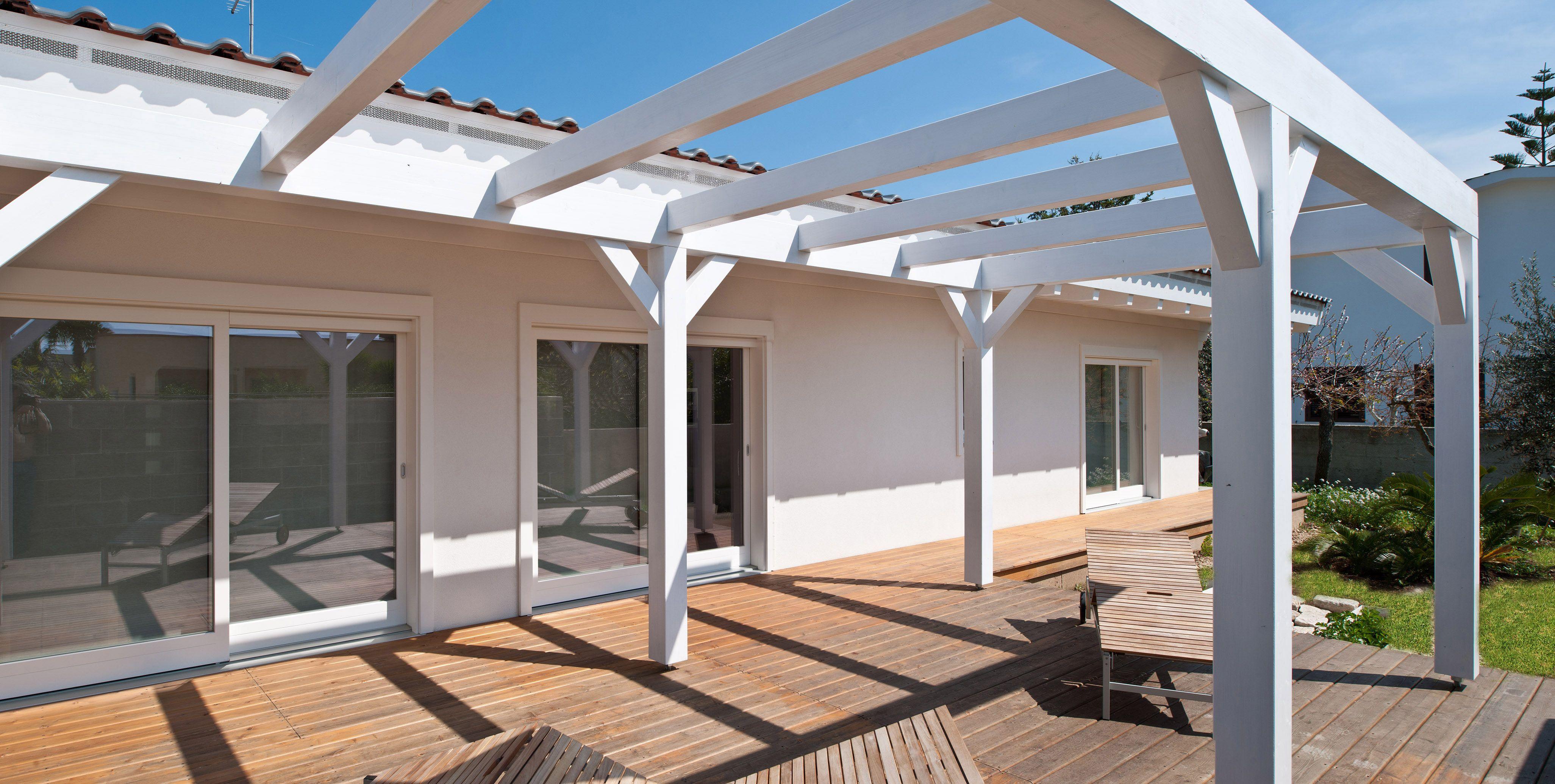 Deckengestaltung für die wohnhalle struttura in travi lamellari in abete rosso  t in   pinterest