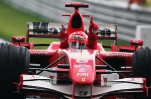 This Michael Schumacher Tribute Will Show You Why He Is