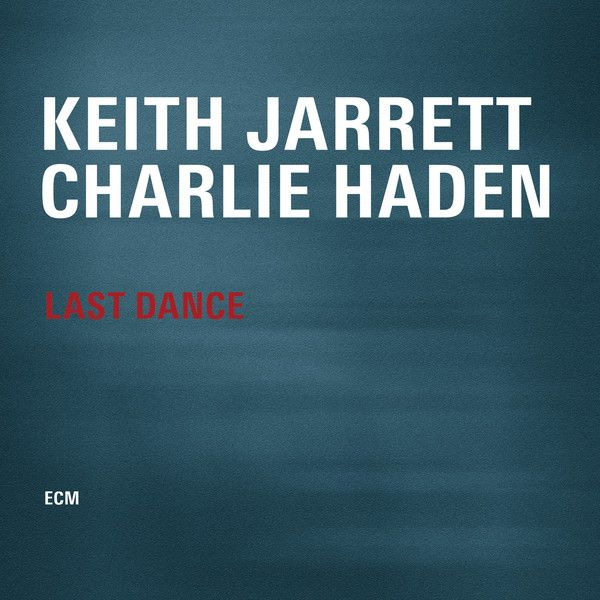 Keith Jarrett Charlie Haden