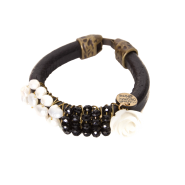Pulseira Aplique De Pedras P - Camelia Chanel