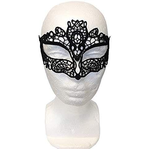 Amazon.es: lace mask