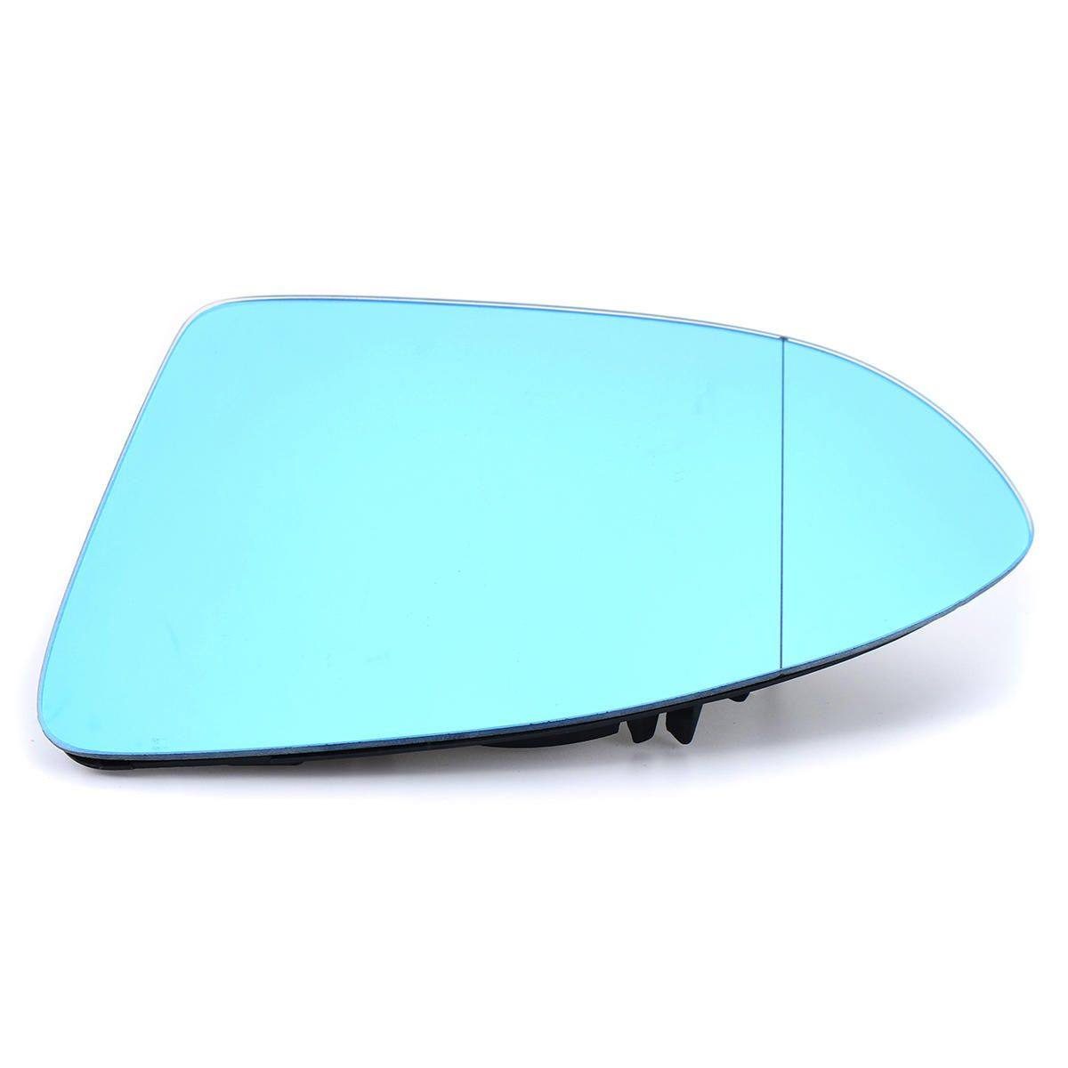 Car door wing mirror glass tinted blue heated left side for vw golf car door wing mirror glass tinted blue heated left side for vw golf 7 gti mk7 planetlyrics Image collections