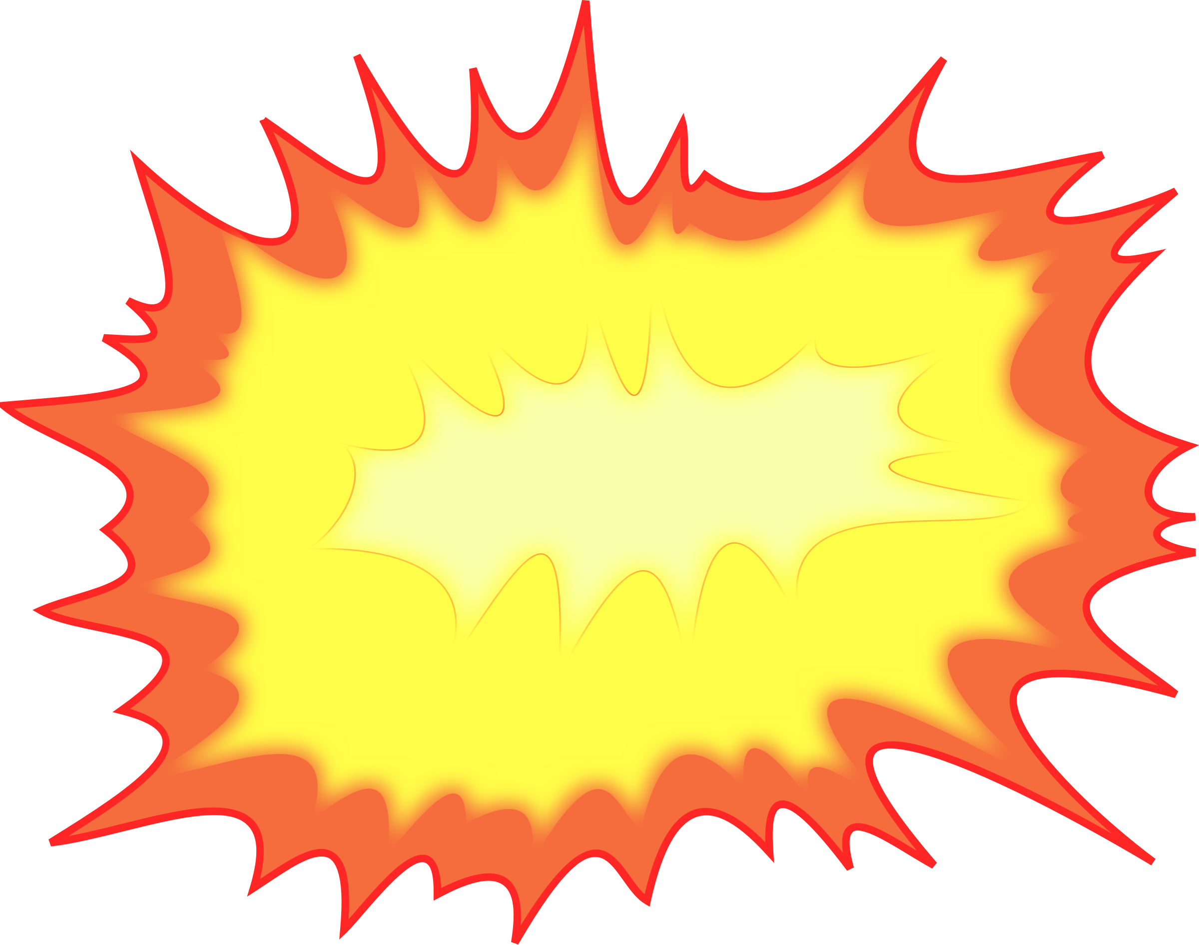image for free explosion clip art explosion clip art free download rh pinterest co uk clipart animé explosion explosion bubble clip art