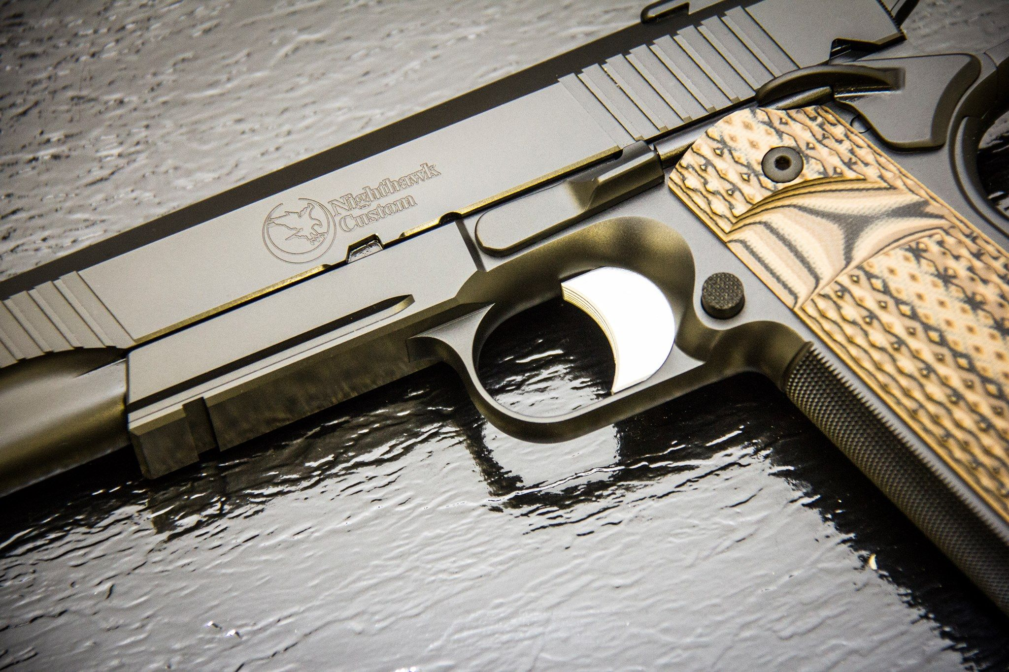 Come look at our selection of NIGHTHAWK CUSTOM FIREARMS at Blue Ridge Arsenal