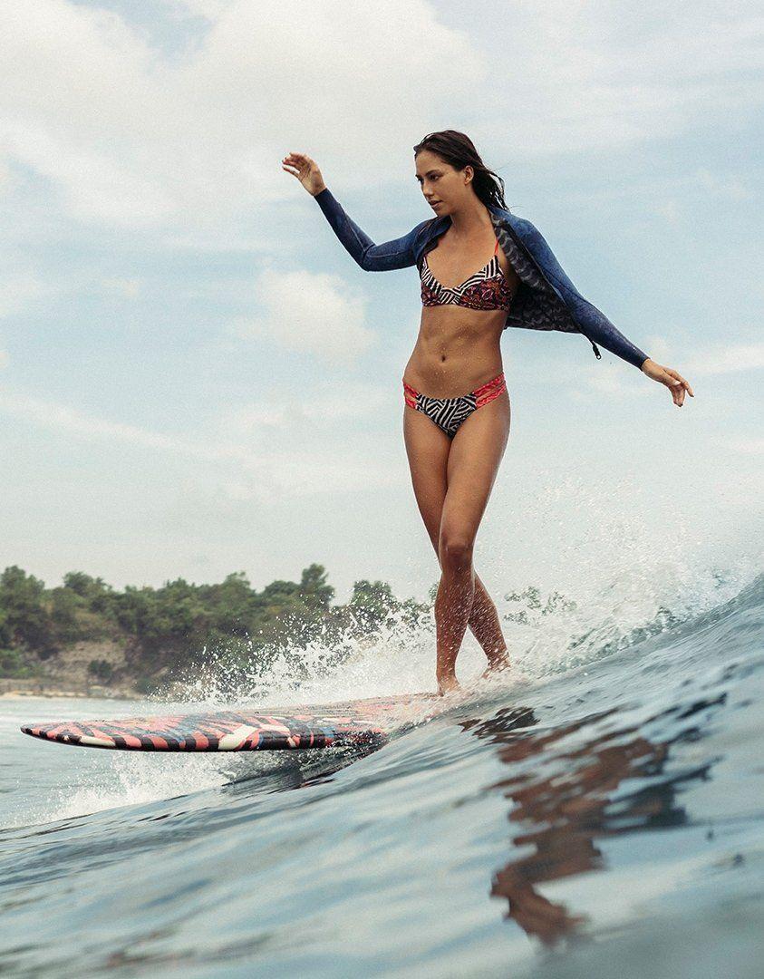 Billabong Surf Capsule Cross Stepping Slides Surfing