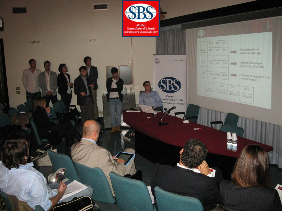 Miniproject di Bilancio presentati alla IX Edizione del