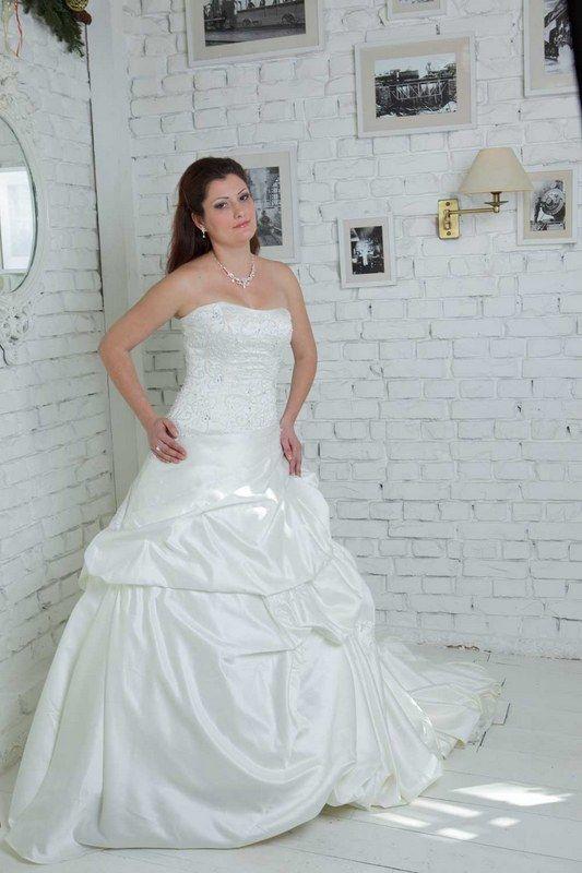 Покупка свадебного платья сонник