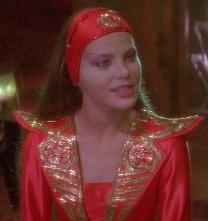 Princess Aura From Flash Gordon Princess Aura - Flash ...