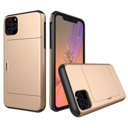 Coque de Protection avec PorteCarte pour iPhone XIR 2019