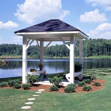 Gazebo Design Ideas Gazebo Gazebo Plans Pergola