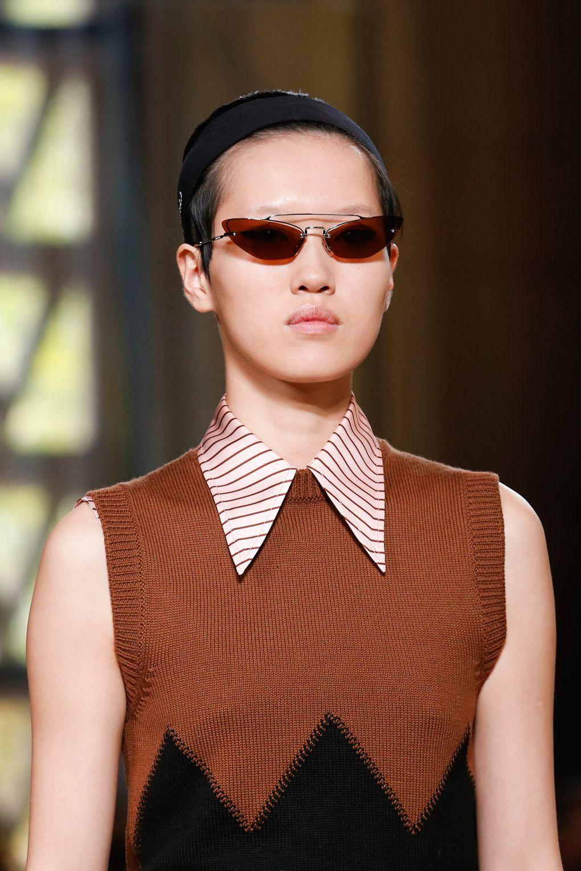 Miu Miu - SS 2018 | Sunglasses | EYEWEAR | Pinterest | Gafas ...