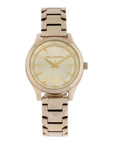 nice Buy KARL LAGERFELD TIMEPIECES Wrist watches Women for £184.00 just added...  Check it out at: https://buyswisswatch.co.uk/product/buy-karl-lagerfeld-timepieces-wrist-watches-women-for-184-00-2/