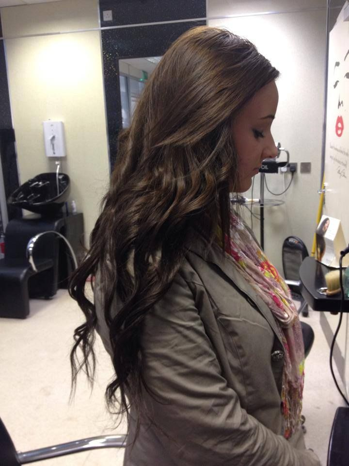 We Love These Gorgeous Before After Images Using Halo Hair