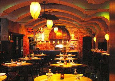 Rustic Kitchen Bistro & Bar - Boston- Very good selection on ...