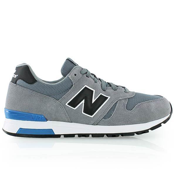 new balance ml565 grey