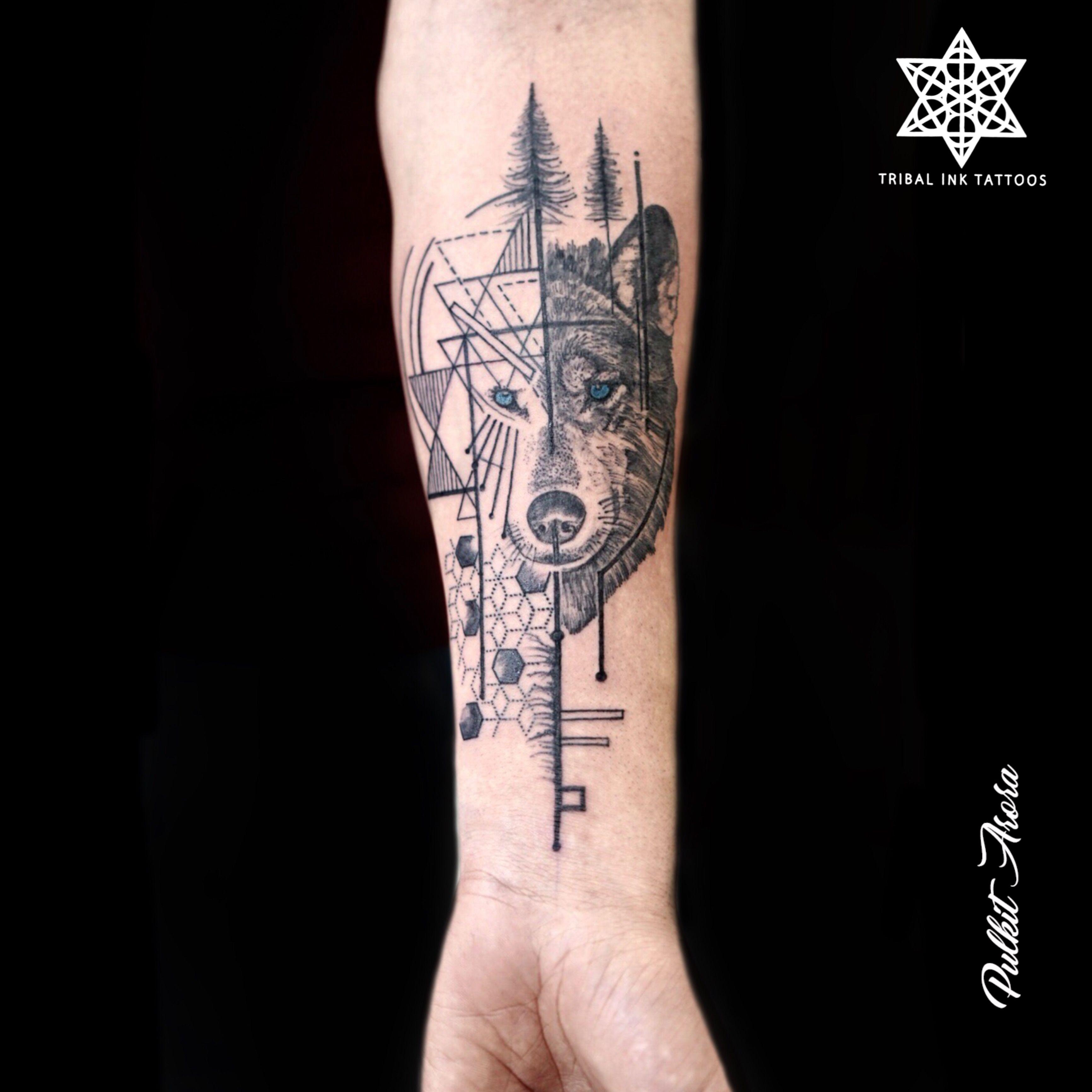 Pin On Tattoo Tribalinktattoosdelhi