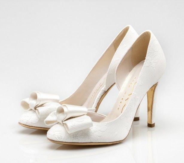 promozione bellezza nuove foto Scarpe da sposa Enzo Miccio collezione 2015 | zapatos nel ...