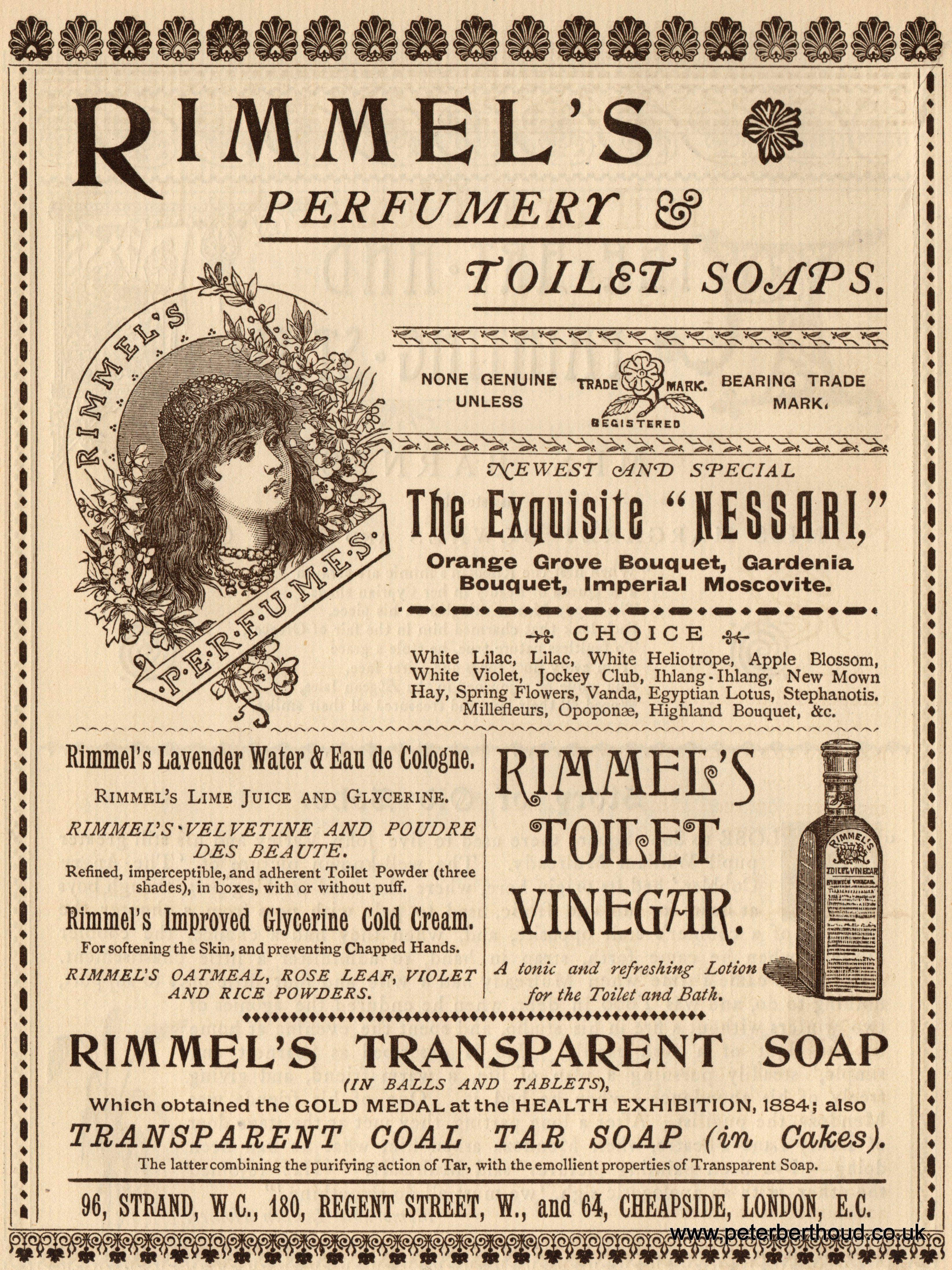 Vintage bathroom ads - Vintage Images