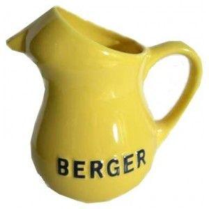 Pichet de la marque Berger