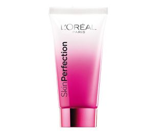 Skin Perfection 5 in 1 BB Cream (Fair) A-M-A-Z-I-N-G! The best coverage a BB cream can give and it does what is says. Photoshop effects with just one cream! PLUS: SFP 25, who can resist that?