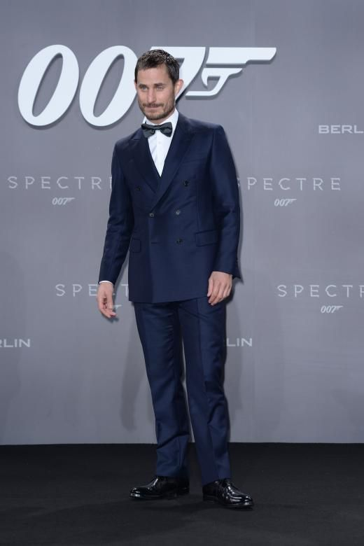 "Deutschlandpremiere James-Bond-Film ""Spectre"""