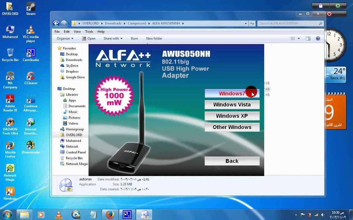 Rtl8187b wlan adapter драйвер скачать бесплатно