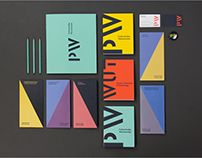 The Warsaw University of Technology – visual identity