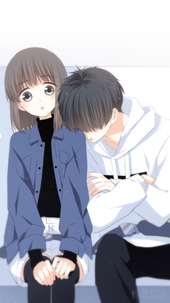 Is this an anime or something please tell me the name | Ilustrasi