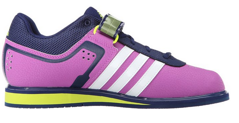 b6697cb93a2ed9 adidas Women s Powerlift.2 W Weightlifting Shoes Review
