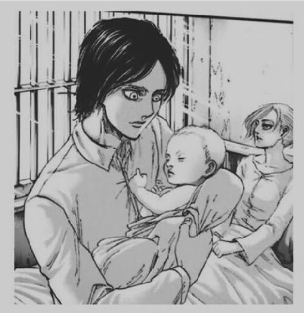 YES THANK YOU SO MUCH ISAYAMA