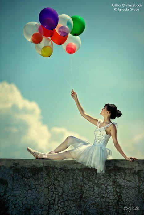 balloons in balloons