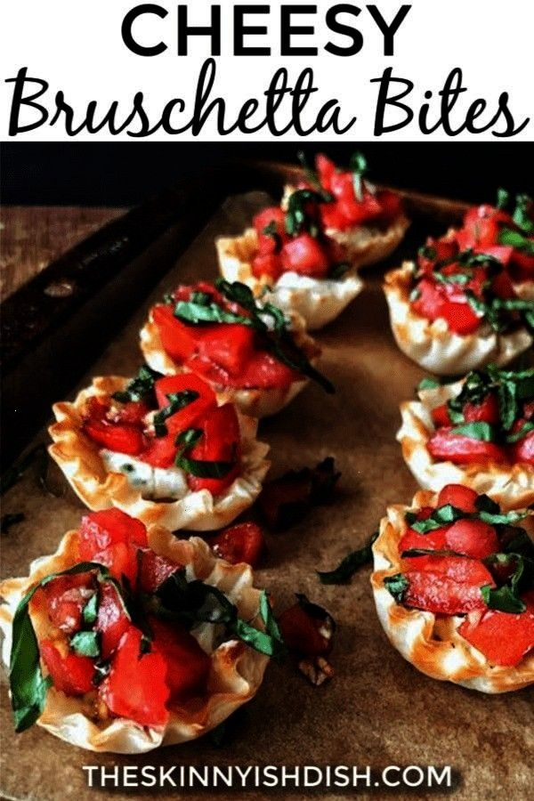 easy appetizer for any gathering this season! Meet your new favorite party appetizer recipe, my Che