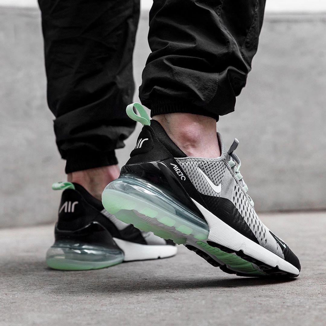 Nike Airmax 270 x Essential . These are fresh . #airmaxdrops ...