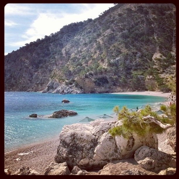 Robper80 via Instagram #relax #summer #apella #karpathos #love #greece #vacanza #Sea #nature #Sky #viaggio #travel http://instagram.com/p/oxYL8jIQ7O/