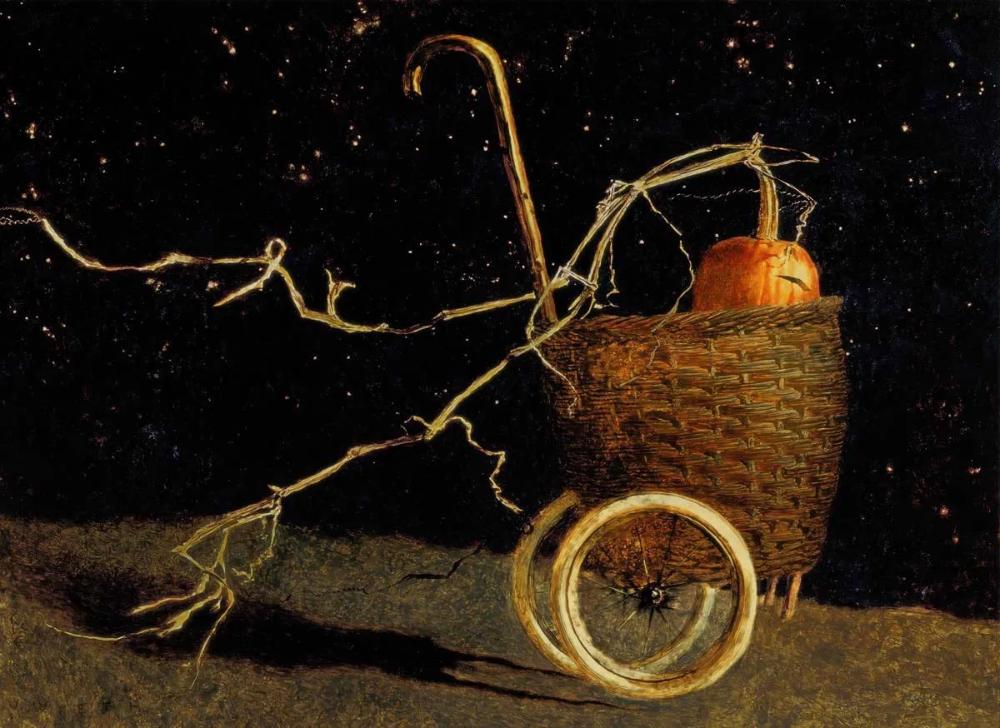 Mischief Night Jamie Wyeth Wyeth Andrew Wyeth
