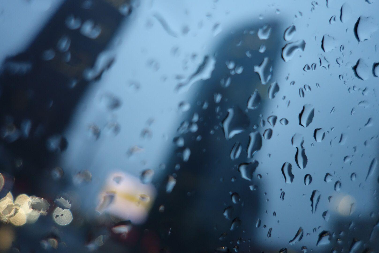 Rain Drops, Regentropfen Berlin, Potsdamer Platz