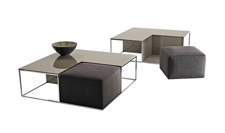 complements area collection b italia design paolo piva m