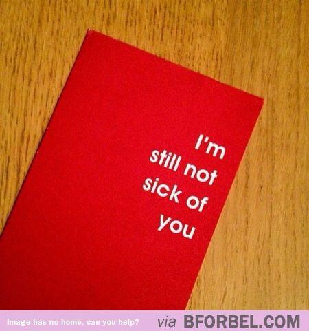 best valentines day card ever - Best Valentine Cards