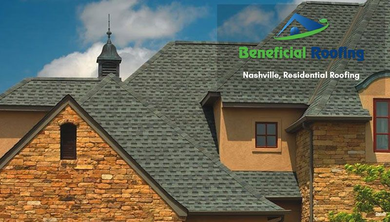 VOTED BEST Roofing Company in Nashville, Tennessee