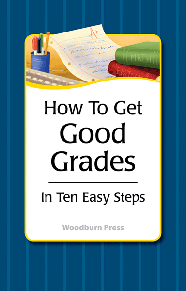 how to get good grades in middle school