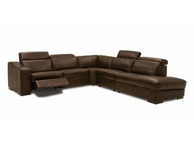 Shop For Palliser Furniture Cortez Sectional, 40624 Sectional, And Other  Living Room Sectionals At