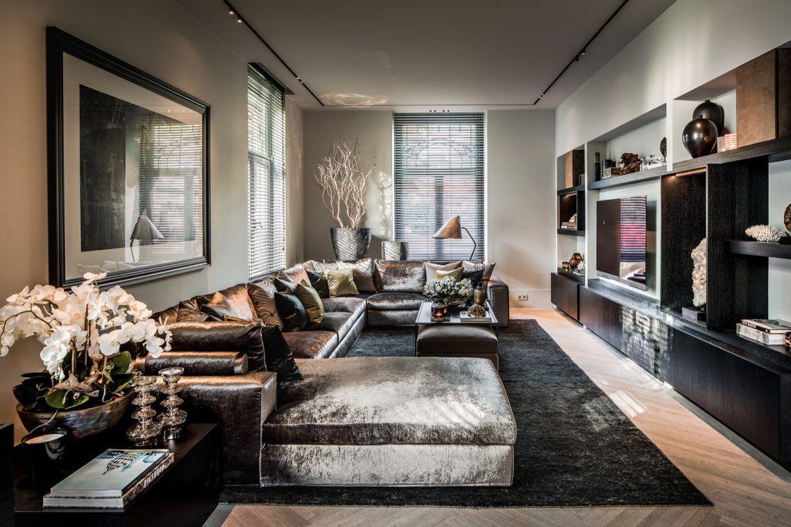 Exclusief interieur design