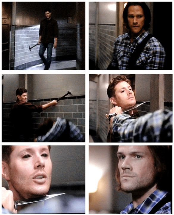 #Supernatural season 10 is coming hunters!
