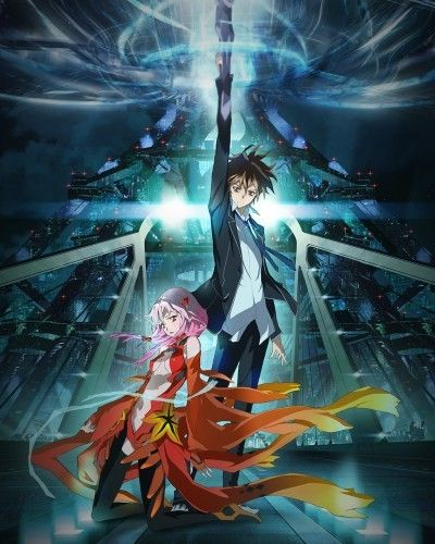 Guilty Crown Wallpapers, Anime, Anime Smile