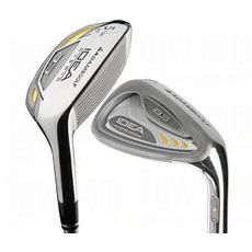 Adams Idea A3 Ladies Golf Irons With Images Golf Irons Gifts For My Boyfriend Ladies Golf