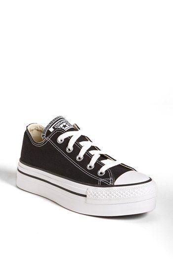 Converse Chuck Taylor® All Star® Platform Sneaker (Women) available at   Nordstrom 4ab3915c7