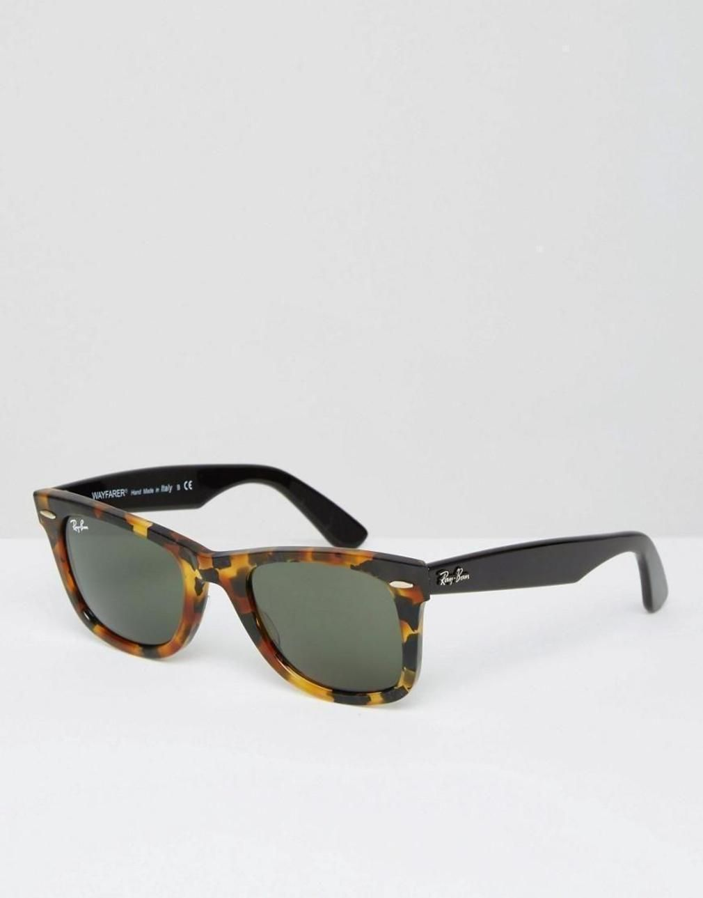 ae630fade23a0 Ray-Ban Wayfarer Sunglasses 0RB2140