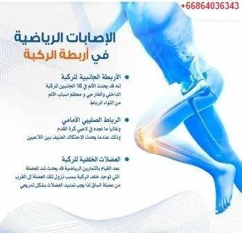 إنتشرت وبكثرة في الأيام الأخيرة مشاكل عديدة تسمي إصابات الملاعب أو إصابات رياضية في أربطة الركبة بسبب الجري أو المشي أو الألعاب أي Personal Care Person Advisor