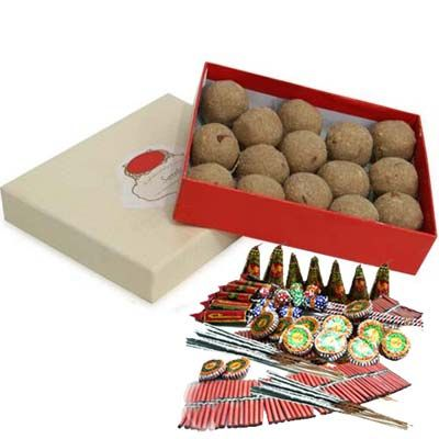 Diwali Sweets To Hyderabad India Same Day Delivery