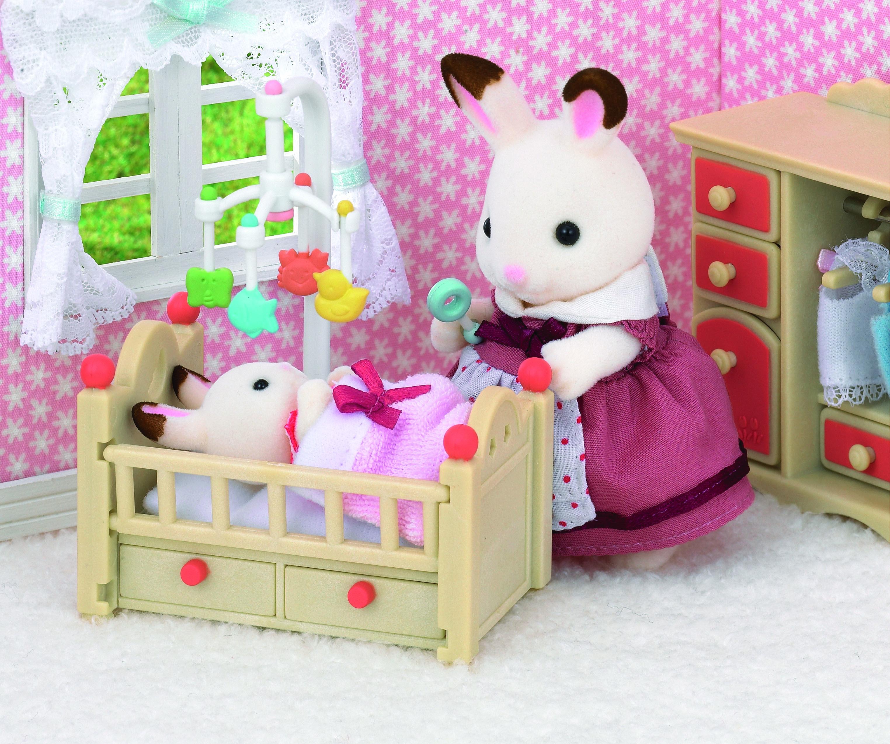 Baby Room Set, £23.99 Baby room set, Baby bedroom sets